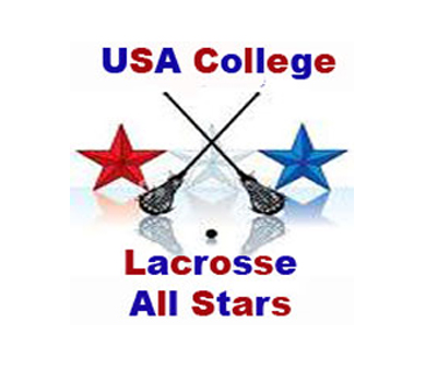 Six Players Named USA College Lacrosse DIII All-Stars