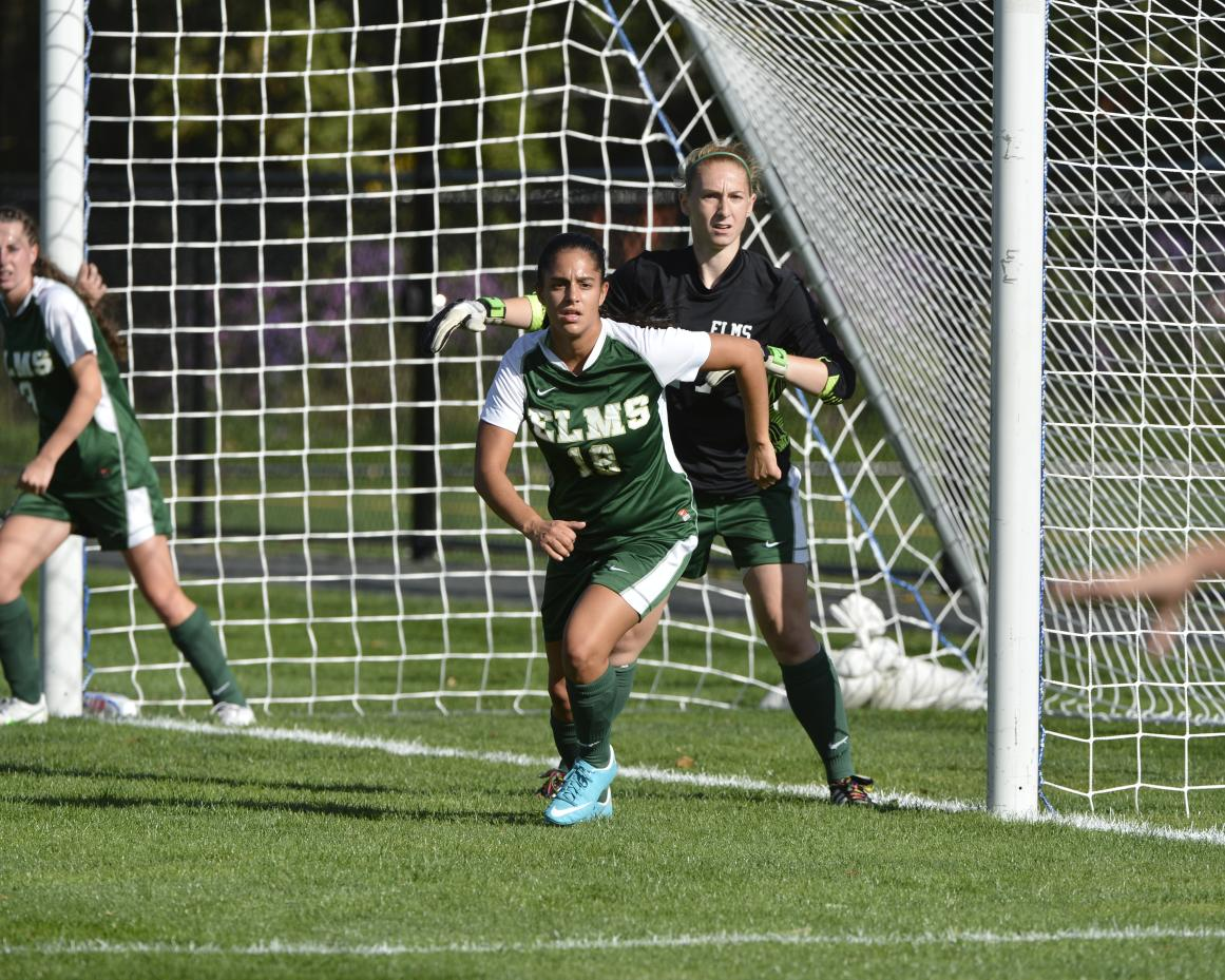 Rutgers University-Camden Bests Women's Soccer, 1-0