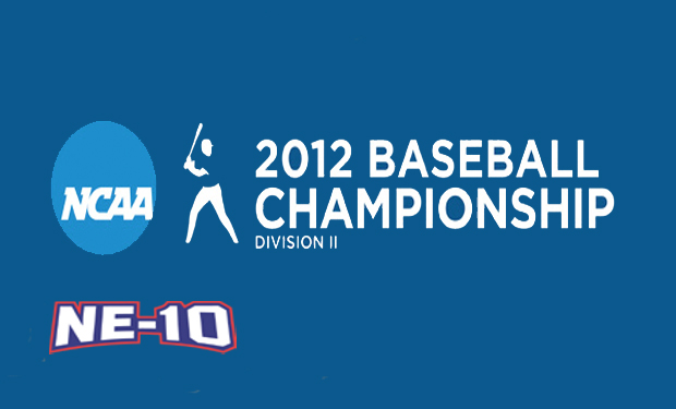 NCAA Baseball East Regional: Day Four