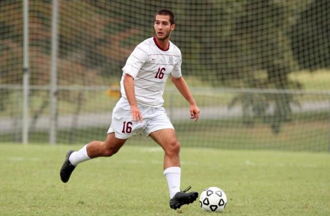 Maryville Overtakes Tiger Soccer 2-1
