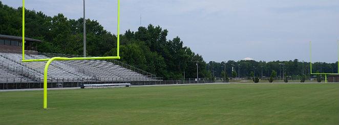 North Carolina Wesleyan Football Schedule And Results D3football