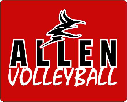 Allen Volleyball Apparel