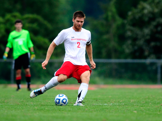 Centennial tournament preview: Men's soccer set to defend title at home