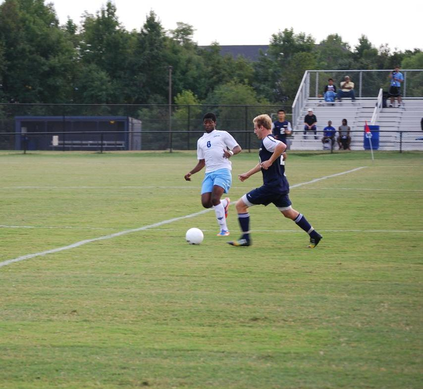 Tough overtime loss for Owls soccer