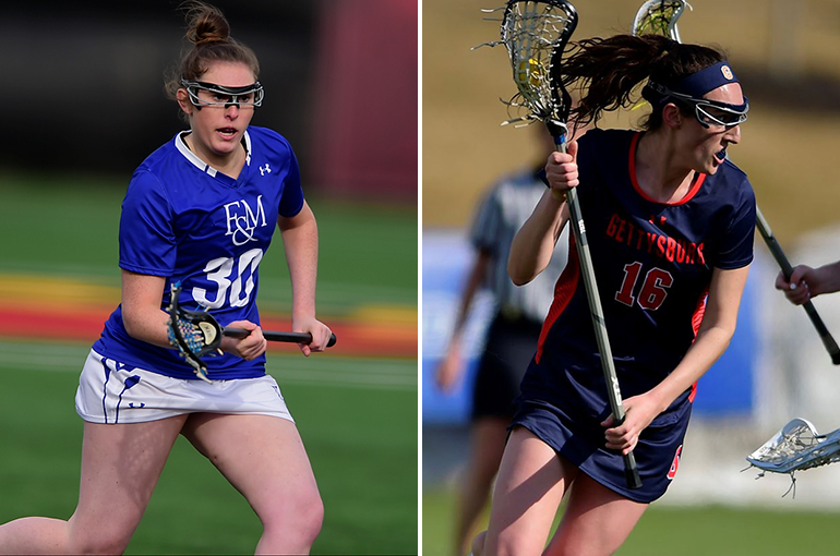 F&M, Gettysburg Set for Title Rematch