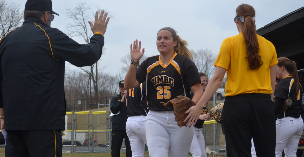 Softball Drops Heartbreaker to Binghamton, 2-1, in America East Championships