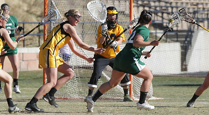 Colorado College earns IWLCA Academic Squad honors
