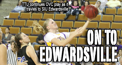 Golden Eagles continue OVC play at SIU Edwardsville