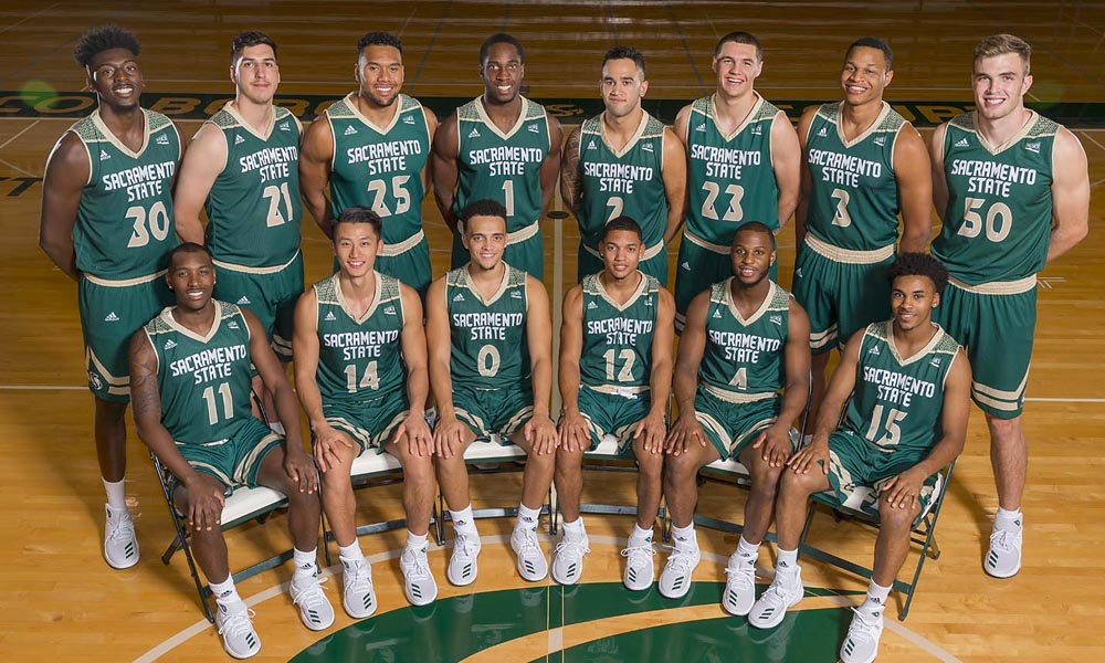 MEN'S BASKETBALL SELECTED 8TH IN BIG SKY PRESEASON MEDIA POLL, 9TH IN THE COACHES POLL