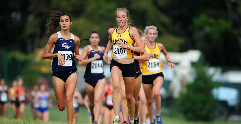 Retrievers Have Strong Showing at Paul Short Invitational
