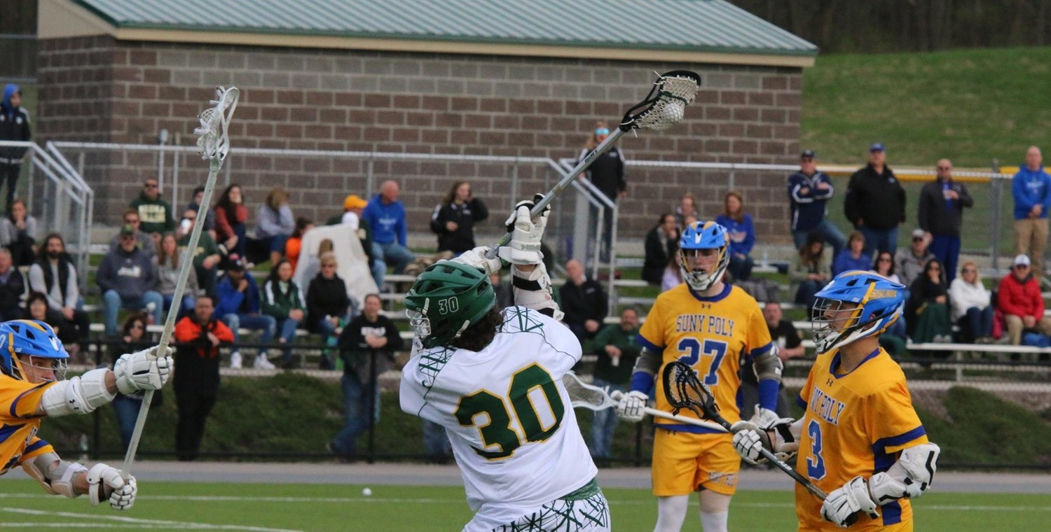 Mark Shattuck (30) scored three goals for the Wolves on Wednesday -- Photo by Ed Webber
