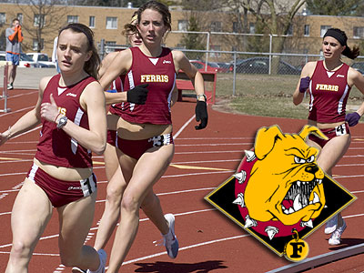 FSU hosts the annual Bulldog Invitational on April 10 (FSU Photo Services)