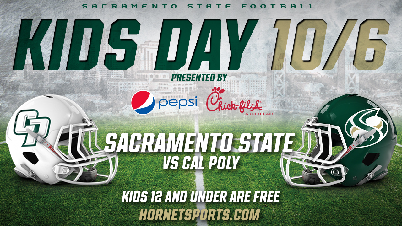 GAMEDAY GUIDE: FOOTBALL VS. CAL POLY