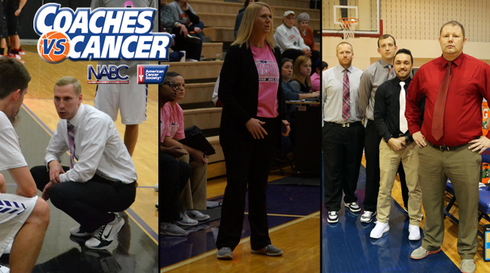 Second Annual SLIAC Coaches vs. Cancer Totals Are In