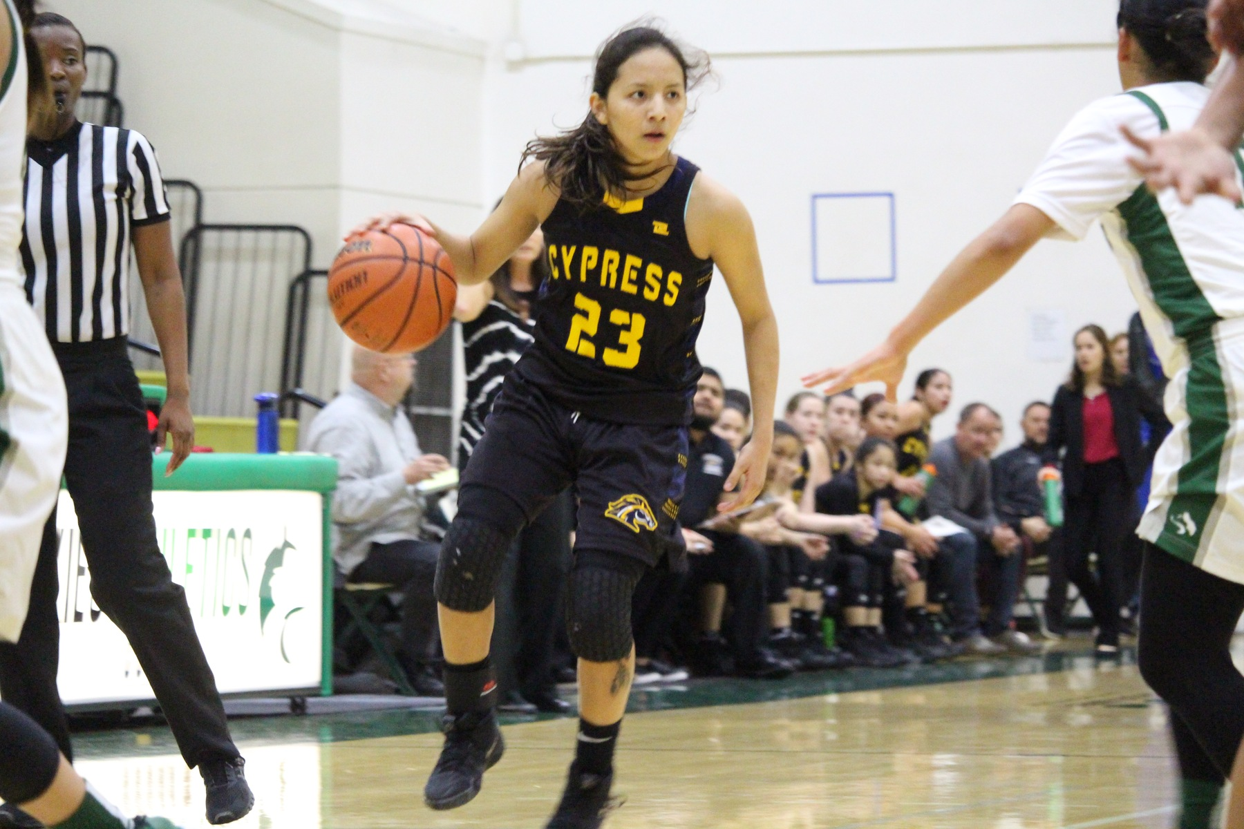 Chargers Take Down Grossmont and Citrus, Advance to Tournament Championship