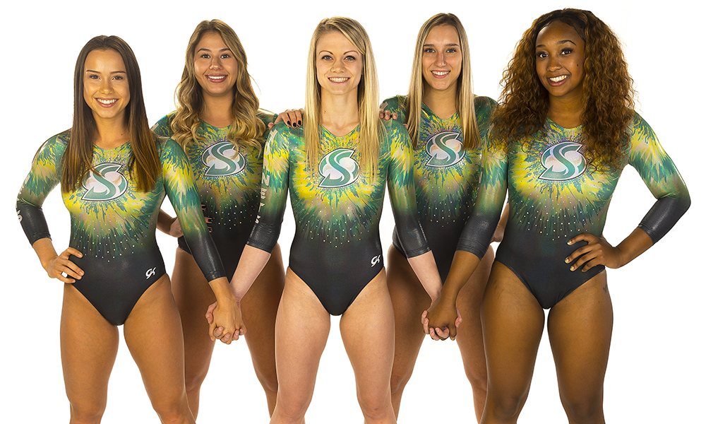 GYMNASTICS RETURNS TO COMPETITION TO HOST SAN JOSE STATE ON FRIDAY NIGHT