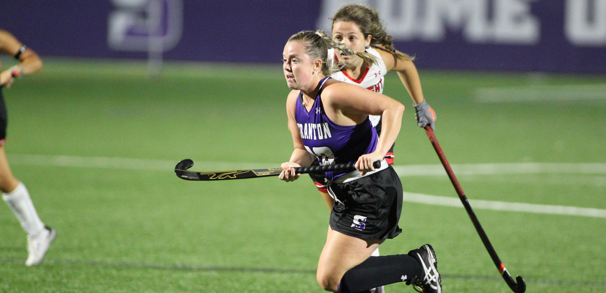 Gracie McClatchy Selected to Play in NFHCA Division III Senior All-Star Game