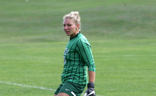 Women's Soccer Falls to Albion College