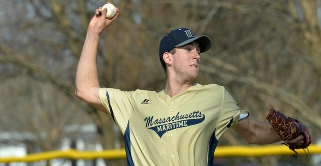 Kwedor Earns Shutout, Kennedy Collects 100th Career Hit As Baseball Splits MASCAC Twinbill At MCLA