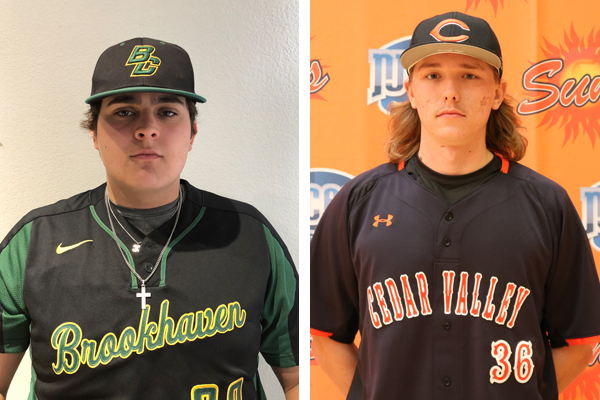 MAC Baseball Players of the Week (March 4-10)