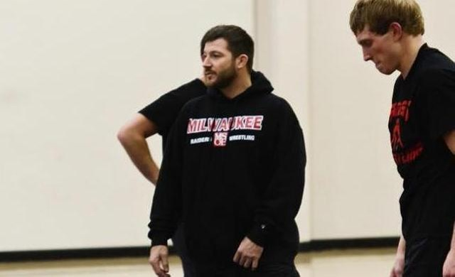 Zwaschka Steps Down, Takes Position at Whitewater