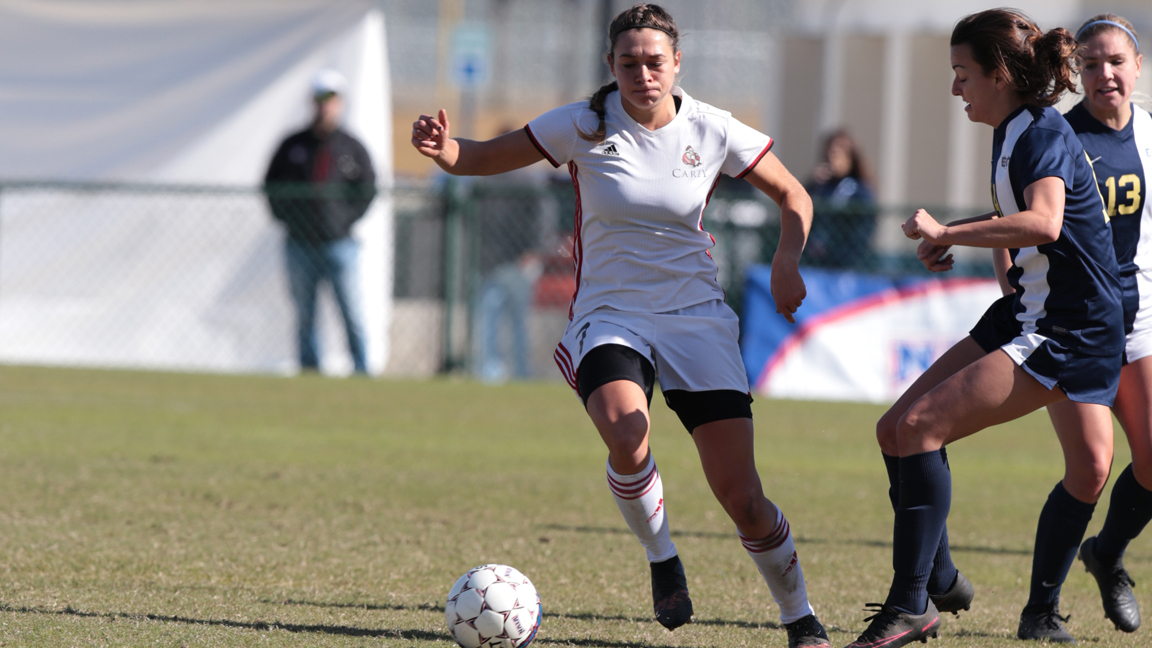 2018 NAIA Women's Soccer National Championship Semifinal Round Preview
