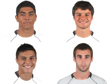 FOUR PIRATES EARN ALL-SCAC SELECTIONS