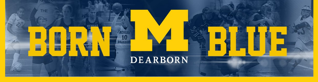 University of Michigan-Dearborn Athletics