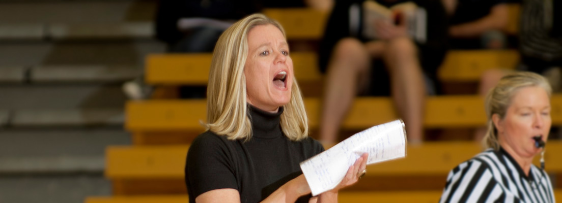 UCSB Women's Basketball Announces Demanding 2014-15 Schedule