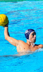 Gauchos Take Eighth at UCI Invitational After Pair of Narrow Losses