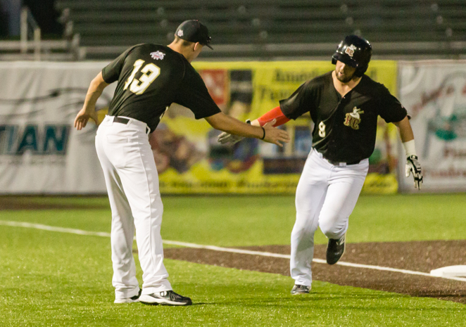 Rascals Fall in Finale to Miners