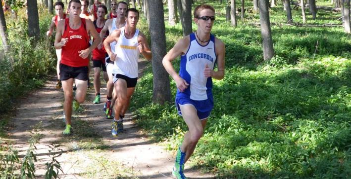 Cross Country photos available from 21st Annual Falcon Invitational