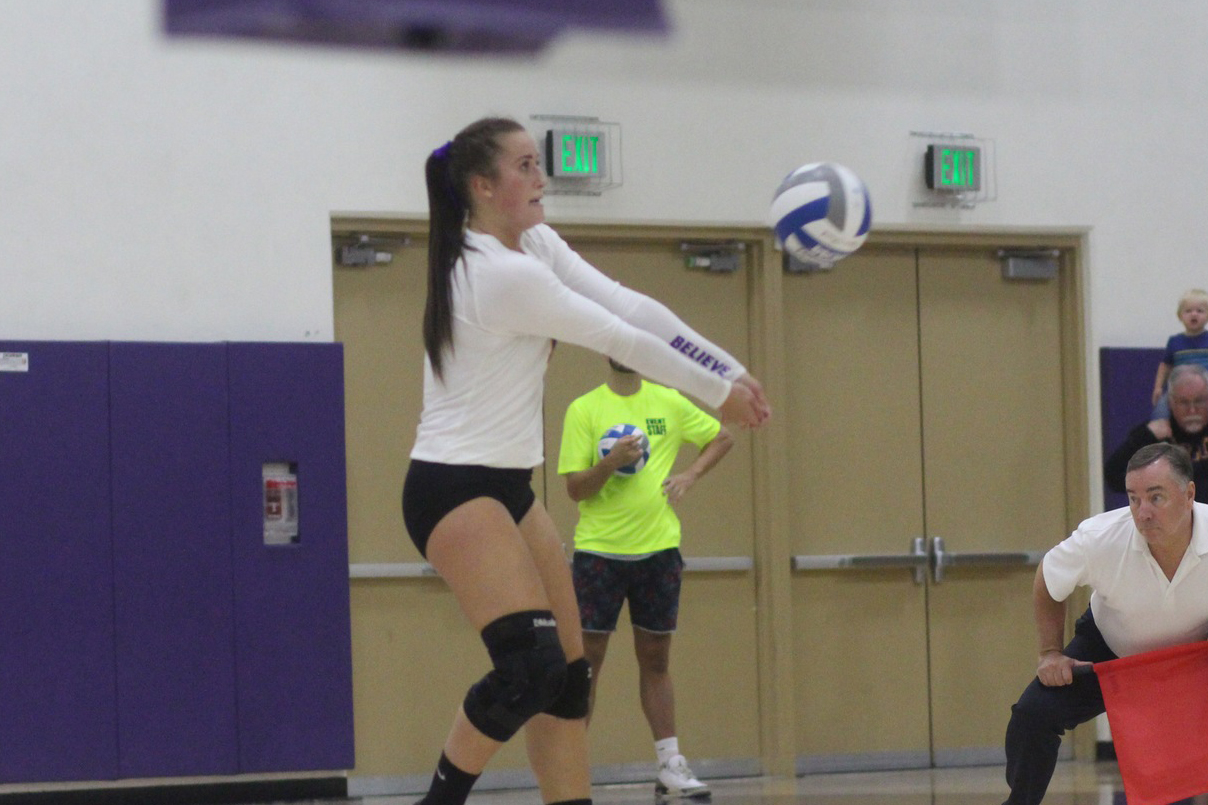 Regals Sweep Hardin-Simmons, Puget Sound on Day One of Cal Lu Fornia