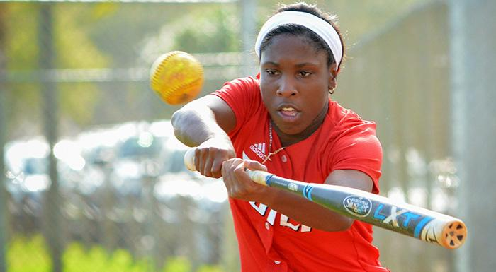 Polk State will hold softball tryouts Aug. 25 in Winter Haven. (Photo by Tom Hagerty, Polk State.)