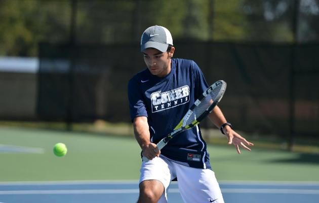 No. 35 Coker Unable to Take Match From Division I Liberty
