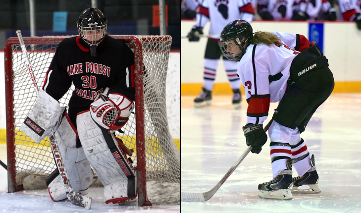 Jacque Rogers and Amy Budde Sweep NCHA Weekly Awards