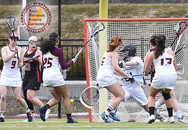 Women's Lacrosse: Cadets Ranked In GNAC Preseason Coaches' Poll