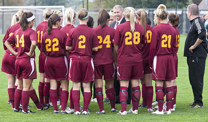 Bulldogs Picked Sixth In GLIAC Women's Soccer Preseason Poll
