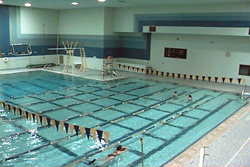Dean Aquatic Center