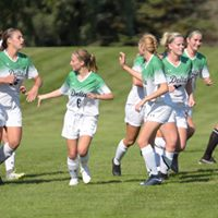 Delta Women's Soccer Win Two Games Over the Weekend