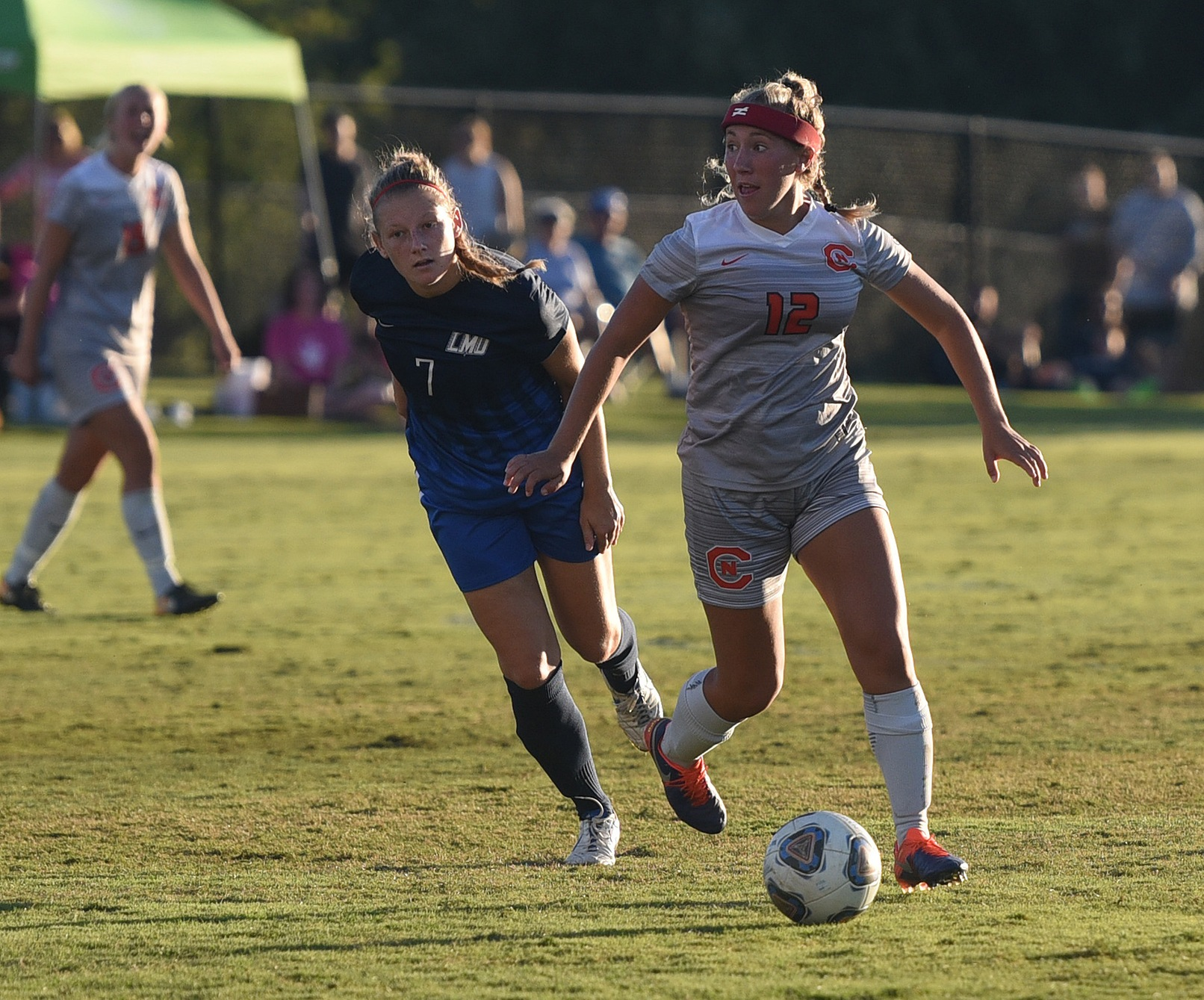 Eagles jump to fifth in the nation ahead of SAC fixture against Tusculum