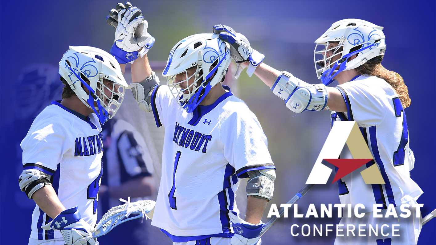 PREVIEW: Men's lacrosse set to take on Griffins in Atlantic East semifinals
