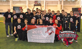 Men's Indoor Track & Field, Feb 21