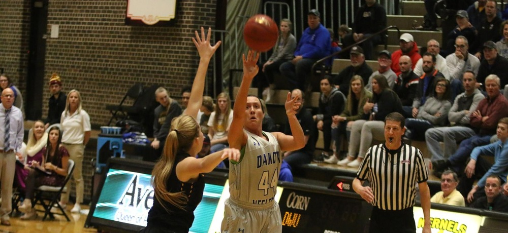 Efficiency leads No. 9 Tiger women over Briar Cliff