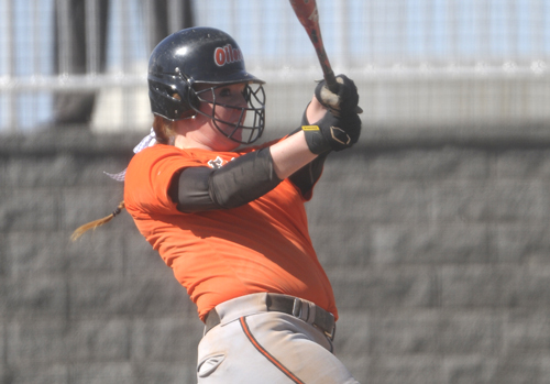 Findlay Crushes Walsh, Oilers Win 11 Straight
