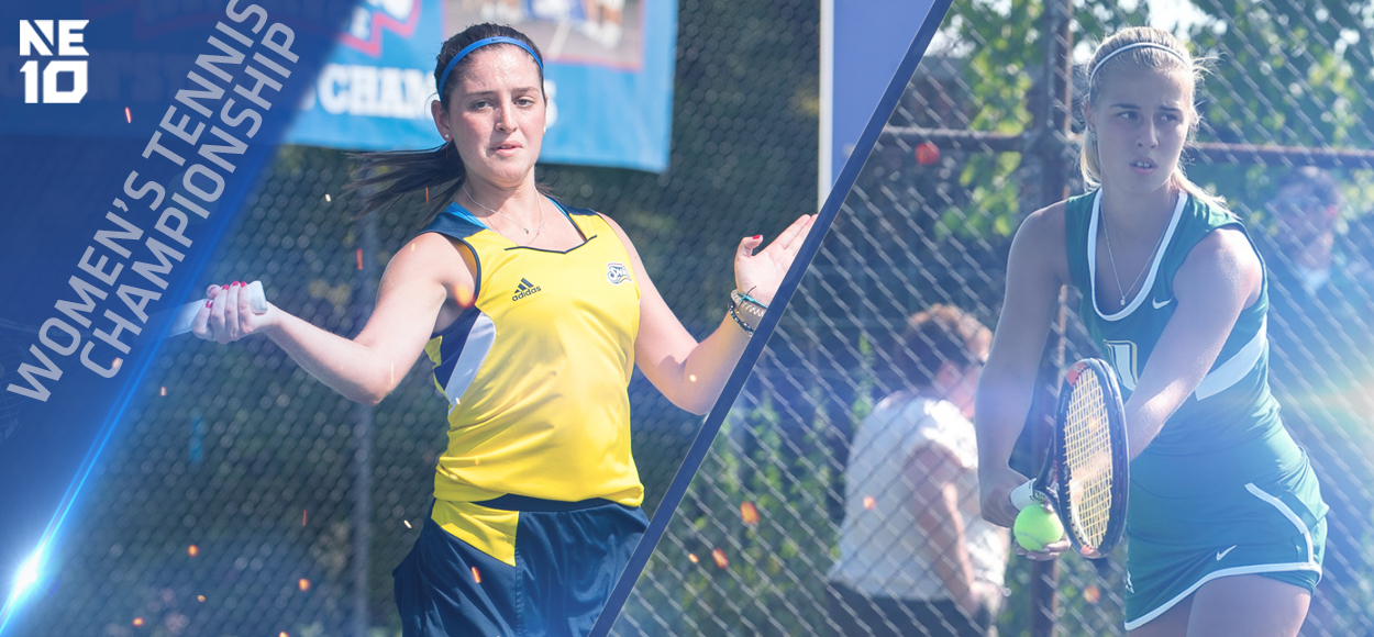 Le Moyne, Southern New Hampshire Advance to NE10 Women's Tennis Semifinals with First Round Wins