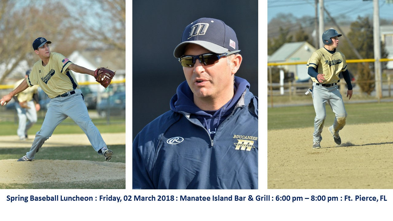 MASSACHUSETTS MARITIME ACADEMY ATHLETICS IS COMING TO FLORIDA