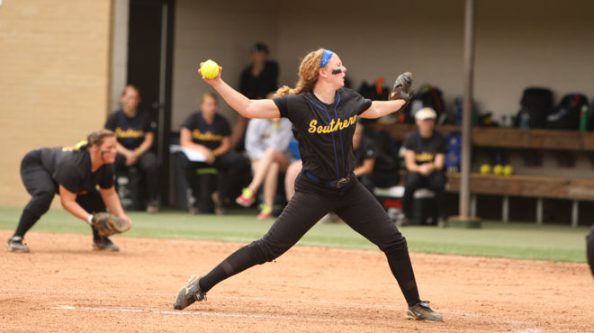 Birmingham-Southern defeats Huntingdon, 8-1, to advance in NCAA Softball Regional