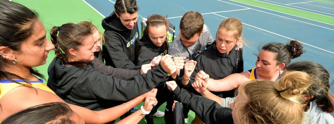 Goucher Women's Tennis Heads To Moravian For Landmark Conference Semifinals On Wednesday