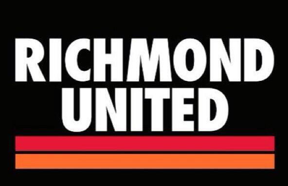Richmond United Announces Talent ID Days for the 2018/19 Boys Academy Season